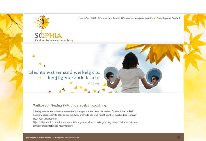 Webdesign-ZKM-Coaching