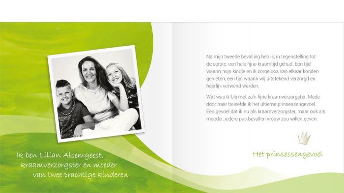 brochure kraamzorg 1