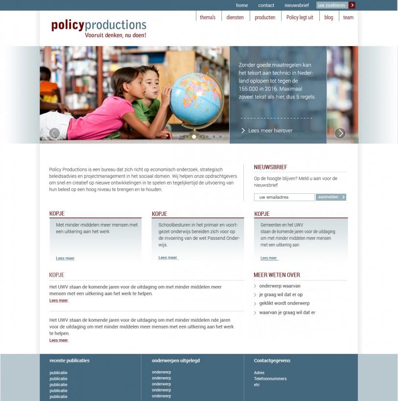 webdesign PP-home2