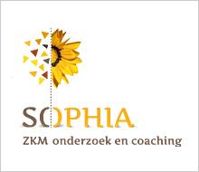 Sophia ZKM onderzoek en coaching