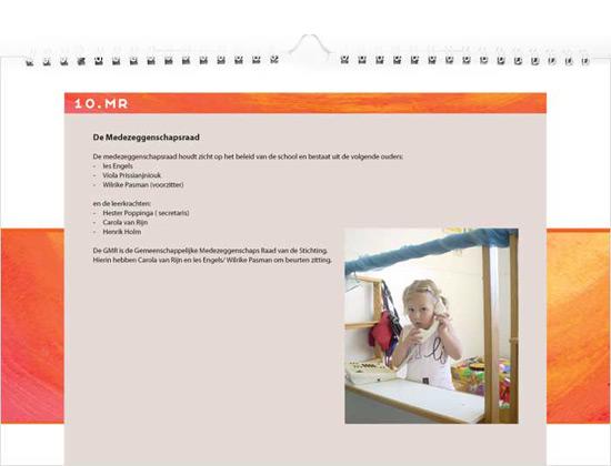 informatie-kalender
