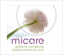 Micare rouwdrukwerk