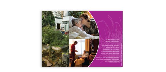 Brochure Hospice Beverwijk
