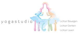 Yogastudio-licht