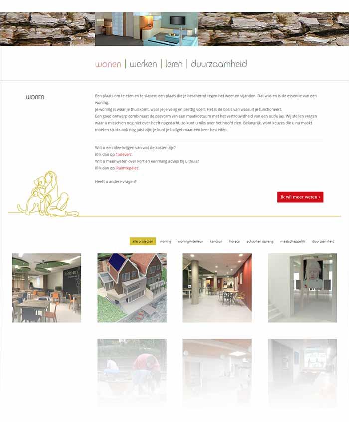 webdesign H&NK