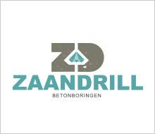 Zaandrill Betonboringen